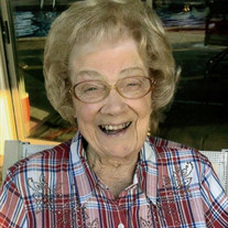 Donna Jean Hall