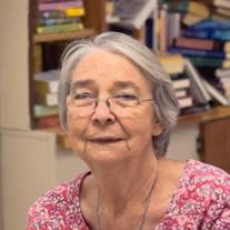 Mrs. Betty Jean Loudermilk