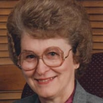 Ruby L. Meyer