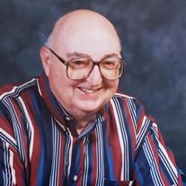 John Ray Garrett Jr.