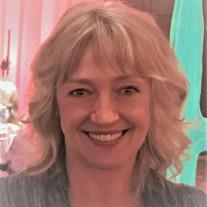 Martina Eveland