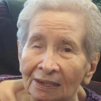 Mrs. Valentina M. Garcia