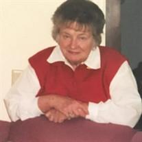Wilma M. Lawson
