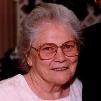Mrs. Eula Wray Kyle