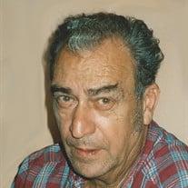 Albert Earl Wyman Sr.