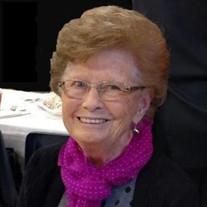 Loretta Jane Netzhimer