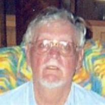 Donald Elsworth Barber