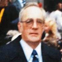 Donald A. Burns