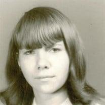 Mrs. Judy Fay Farmer