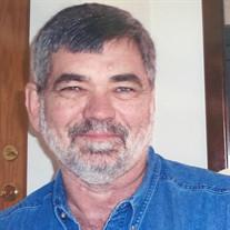 Roy E. Shepperd