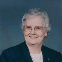 Doris Ramsey