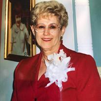 Esther Morgan Rainwater