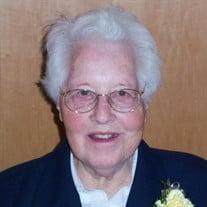 Sister Lillian Louise Martell