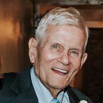 Mr. William Edward Goodman Halbert