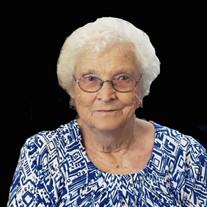 Lura Irene Davis