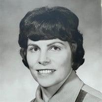 Pamela Anne Shearer Kennedy