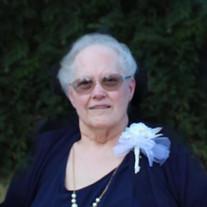 Patricia Ann Mitchell of Bethel Springs, TN