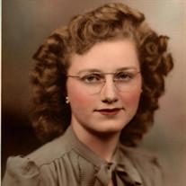 Alice Augusta Myers