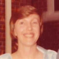 Betty Powell Wheellous