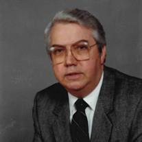 Johnny Edward Banks