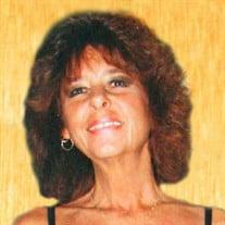 Edith Maxine Bauman