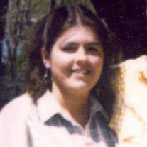 Anita F. McGuire (Lebanon)
