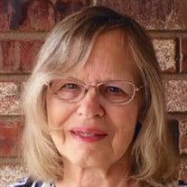 Marlene Elizabeth Gibson