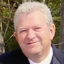 Wendell P. Borns