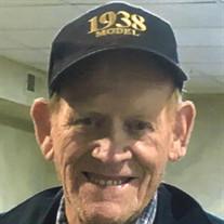 Charles Lester Hissom Sr.
