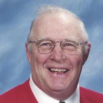 Donald H. MacDonald