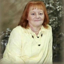 Brenda Marie Richard Hoback