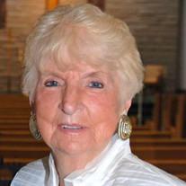 Mary Jane Fulton