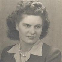 Ruby M. Shearer