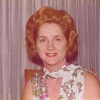 Jeanne M. Wittjen