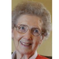 Doris Beatrice Crews