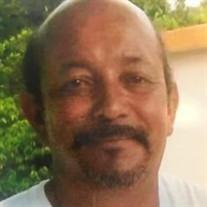 Juan Ramon Medina Santana