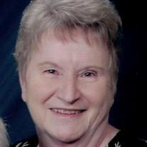Patricia Ann McNew