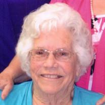 Anne Grace Freiberg