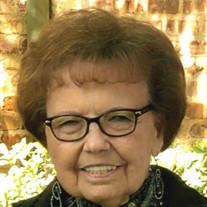 Doris Syble Bolding