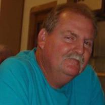 Charles Ray Owens