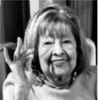 Maria Luz Edwards