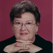 Betty S. Moyer