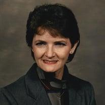 Wilma Dean Hunnicutt