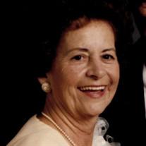 Mrs Lois Falgout Morales