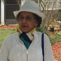 Gladys Bermudez