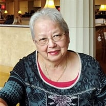 Rosa Caridad Garcia
