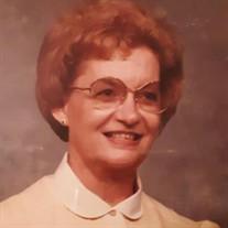 Juanita June Campbell