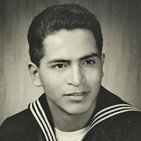 Francisco Eduardo Rodriguez