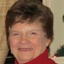 Phyllis Lee Rogers