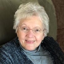 Darlene Hosner
